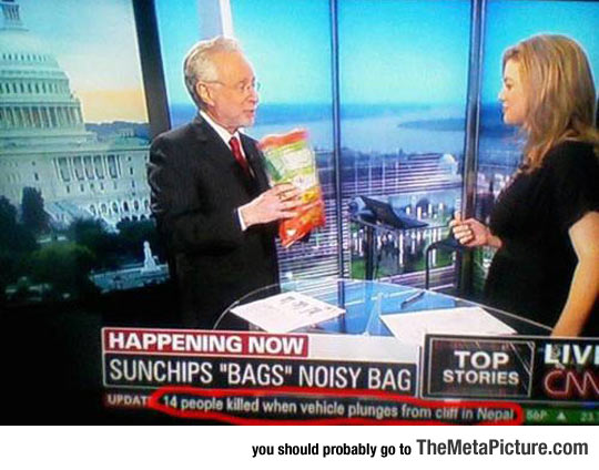 CNN Reporting The Important News
