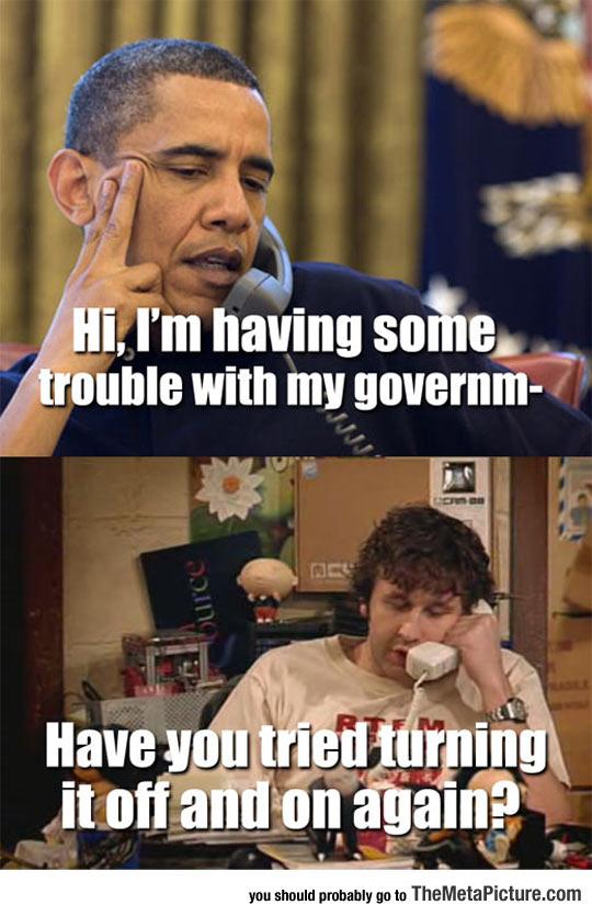 Obama Asks For Support