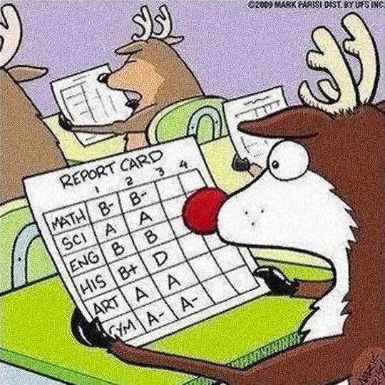 cool-deer-Christmas-exam-history