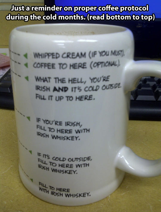 cool-mug-coffee-cream-Irish-whiskey