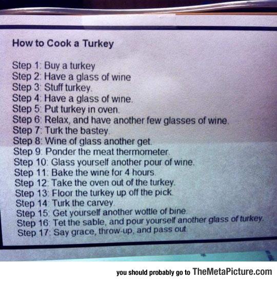 funny-Turkey-recipe-thanksgiving