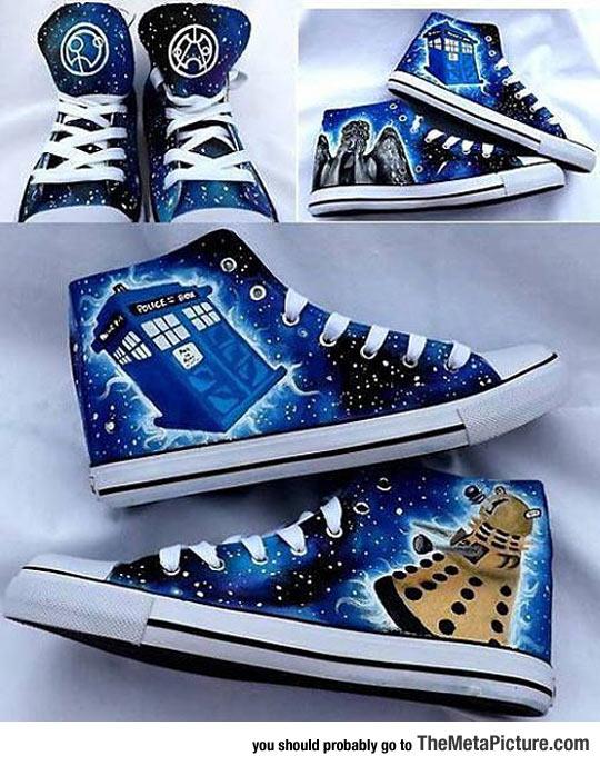 Doctor Converse