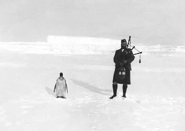 A pic from antarctic 1903