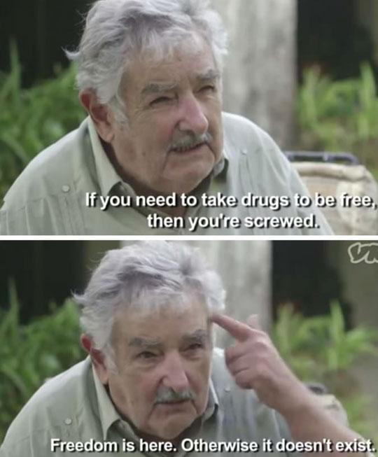 Pepe-Mujica-President-Uruguay-freedom