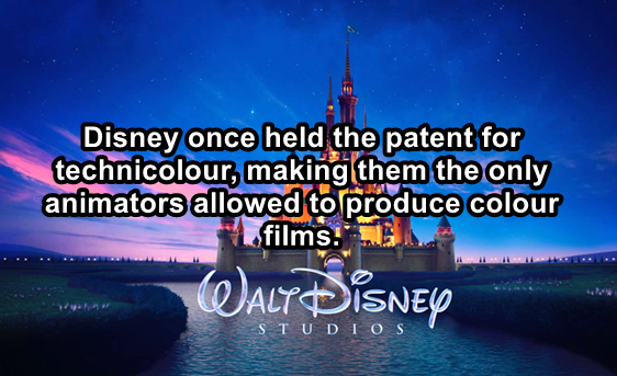 Some Disney facts