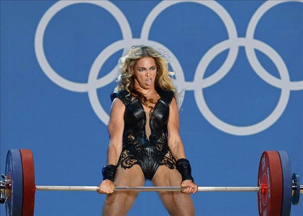 Surprise contestant in Rio
