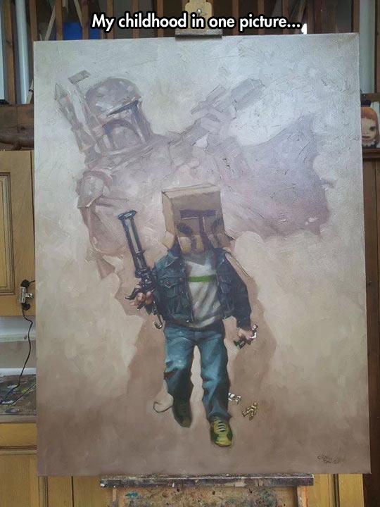 Childhood Illustrated