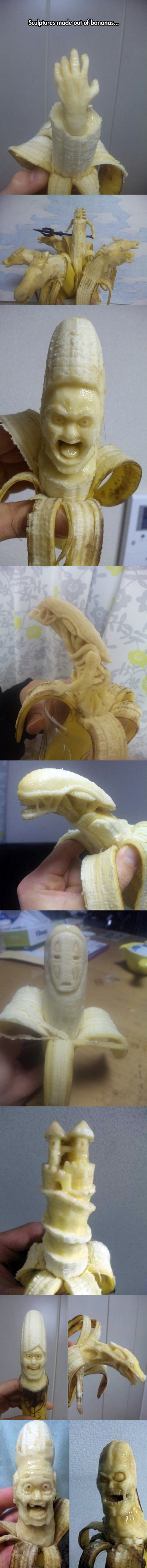Now This Is Bananas