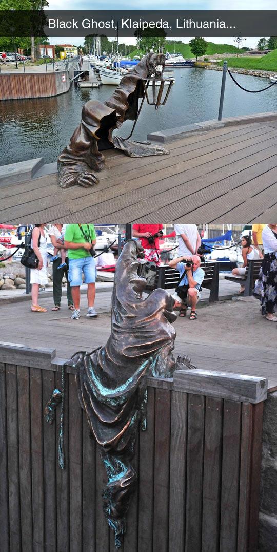 cool-black-ghost-sculpture-port