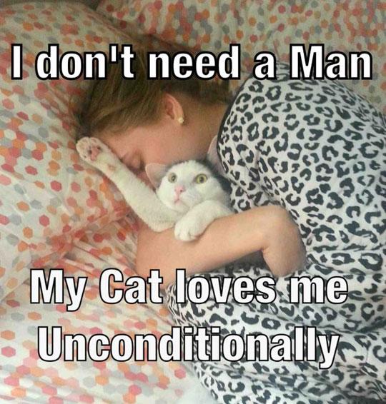 cool-girl-hugging-cat-bed-love