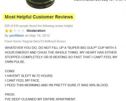 The Most Helpful Customer Review