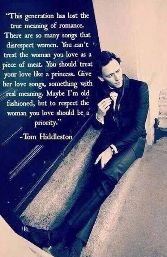 funny-Tom-Hiddleston-quote-romance-love
