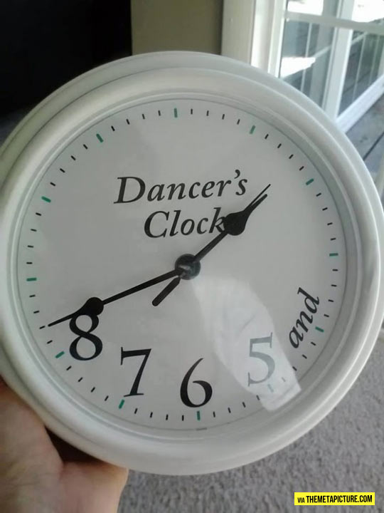 The Best Gift For Any Dancer