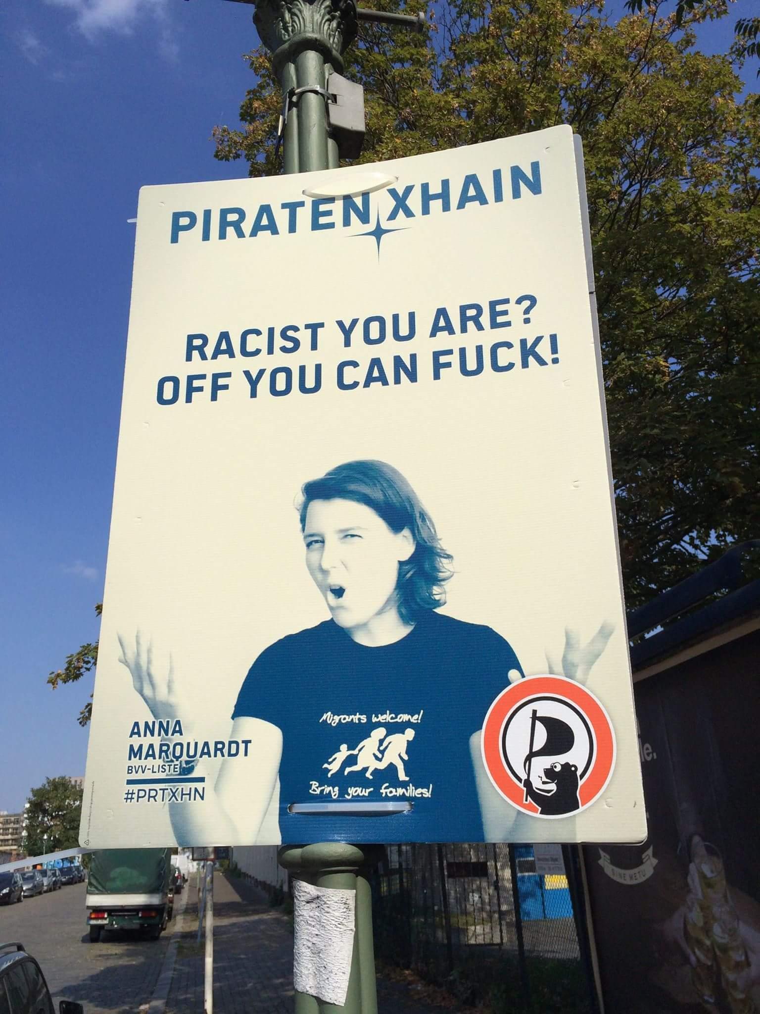 German politics