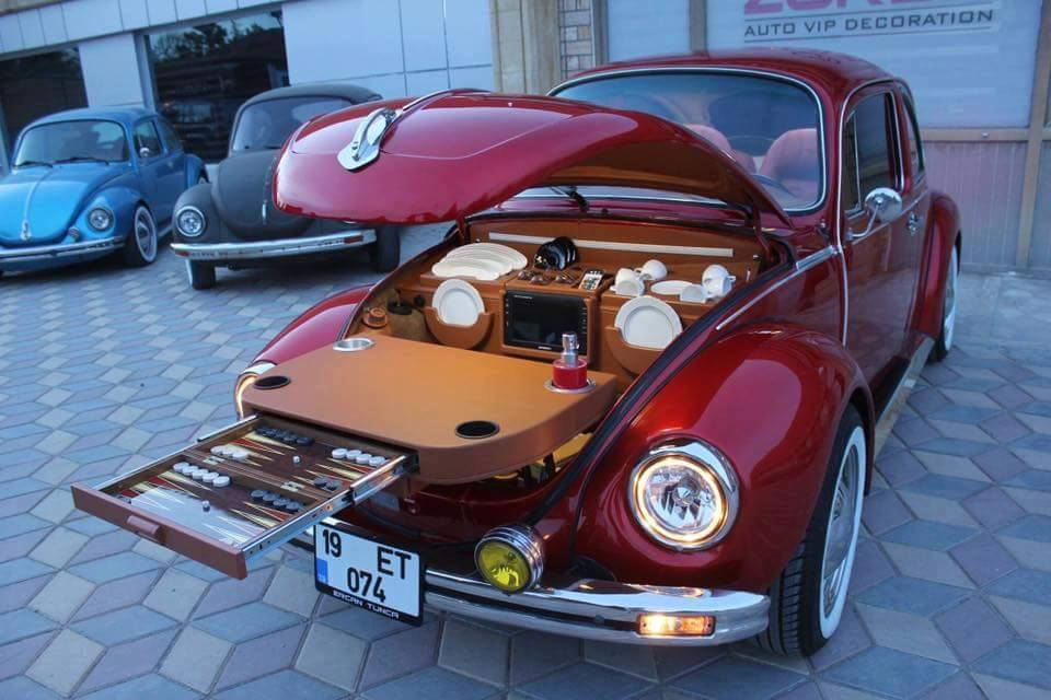 Now that's a beetle