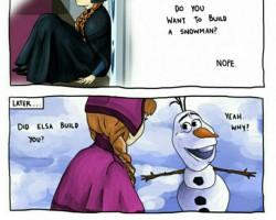 Thanks, Elsa