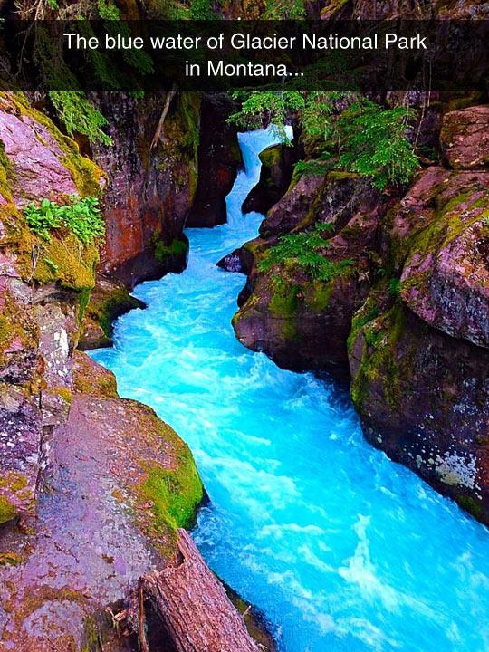 cool-blue-water-Glacier-National-Park