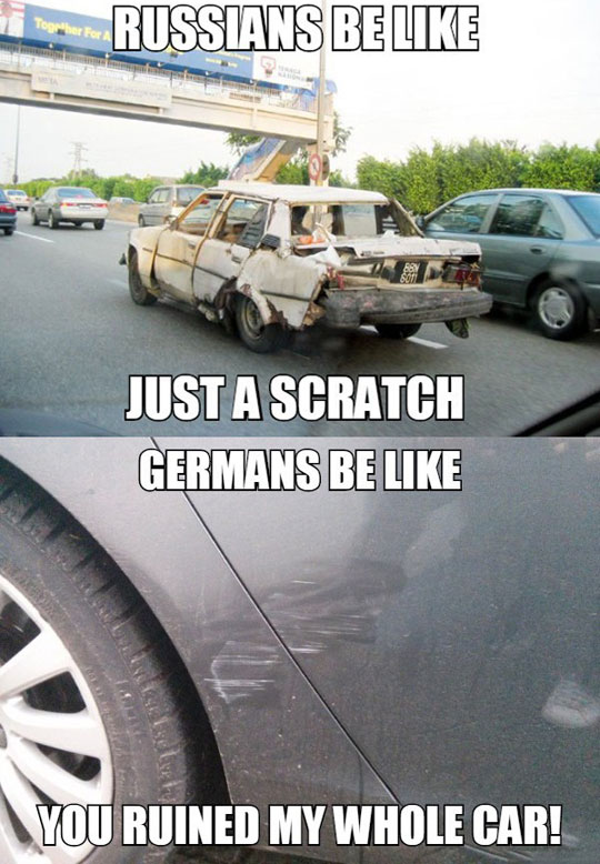 cool-damaged-car-scratch-Germans