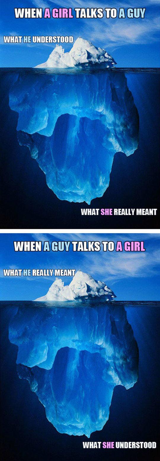 Girls And Guys