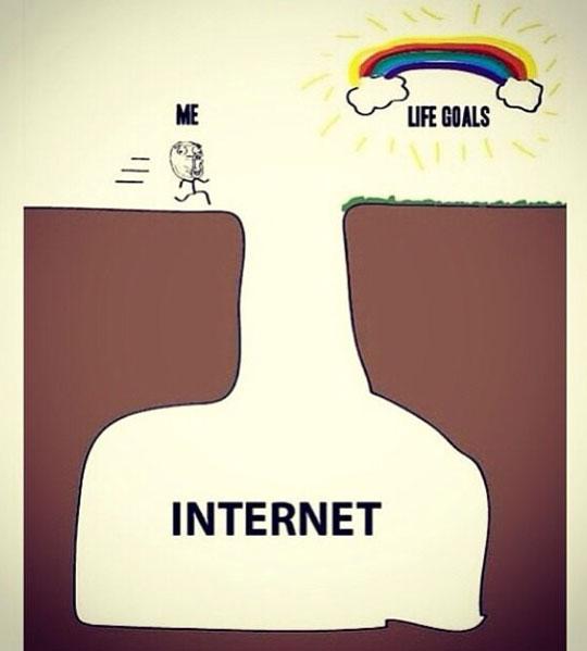 cool-internet-hole-life-goals-rainbow