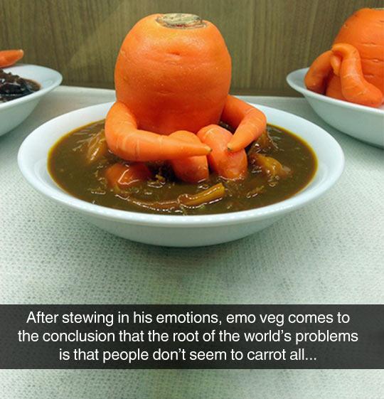The Emo Veg