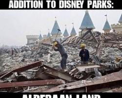 Disneyland Paris Is Remodeling For Star Wars
