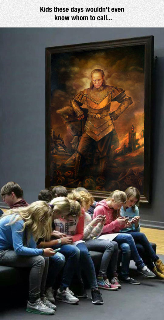 Vigo Is Watching You