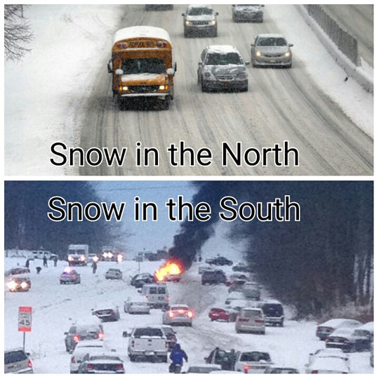 funny-snow-north-south