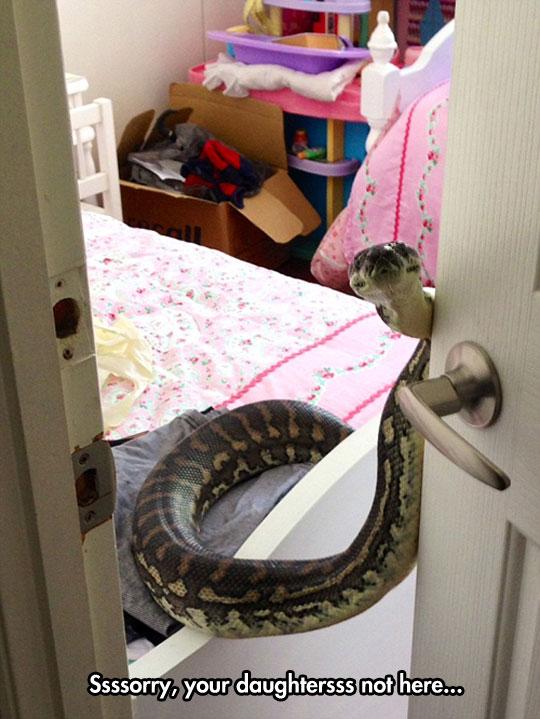 snake-girl-room-door