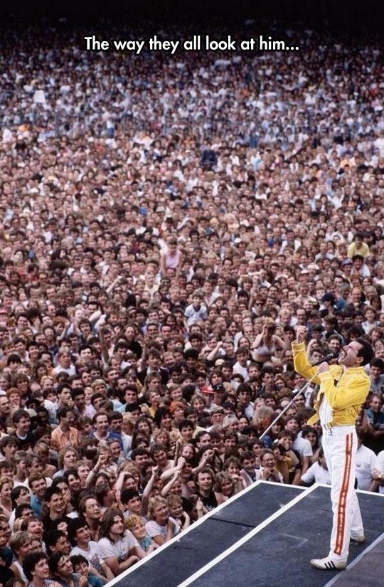 cool-Freddie-Mercury-crowd