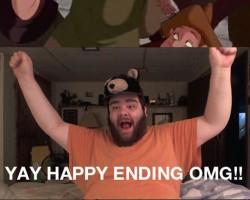 So Disney Lied To Us?
