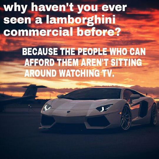 cool-Lamborghini-TV-commercial