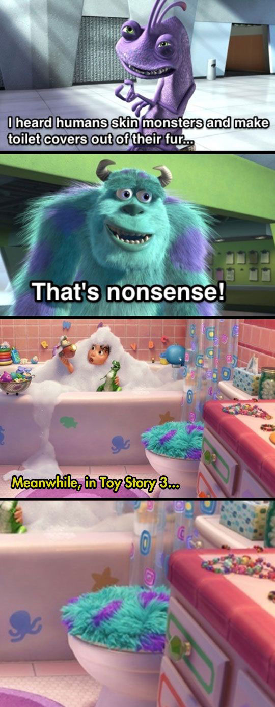 Oh No, They Got Sully