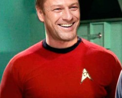 Sean Bean Joins Star Trek