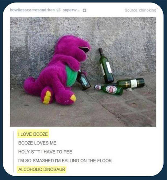 cool-alcoholic-dinosaur-bottles-song
