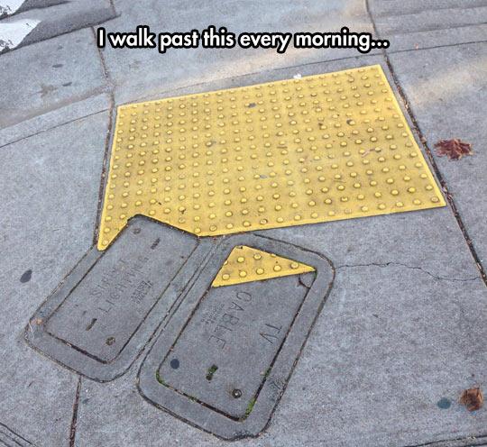Complete OCD Nightmare