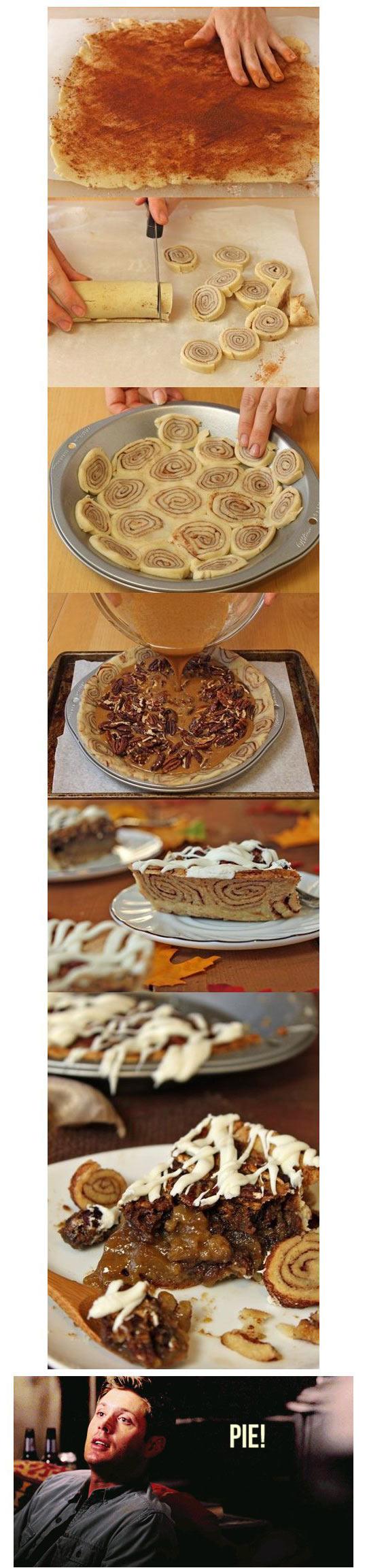 Pie Deliciousness