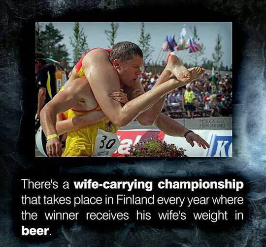 cool-competition-championship-wife-carrying
