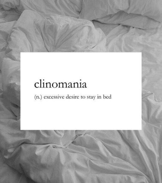 Pretty Sure I Suffer From It