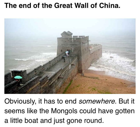 cool-end-Great-Wall-China-sea