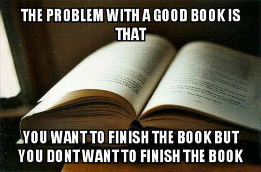 Good Book Problem