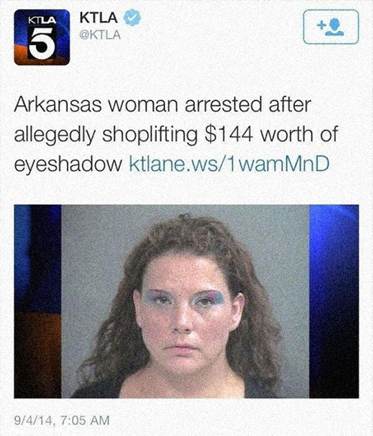 cool-mugshot-woman-eyeshadow-robber