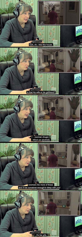 cool-old-woman-playing-GTA-wife