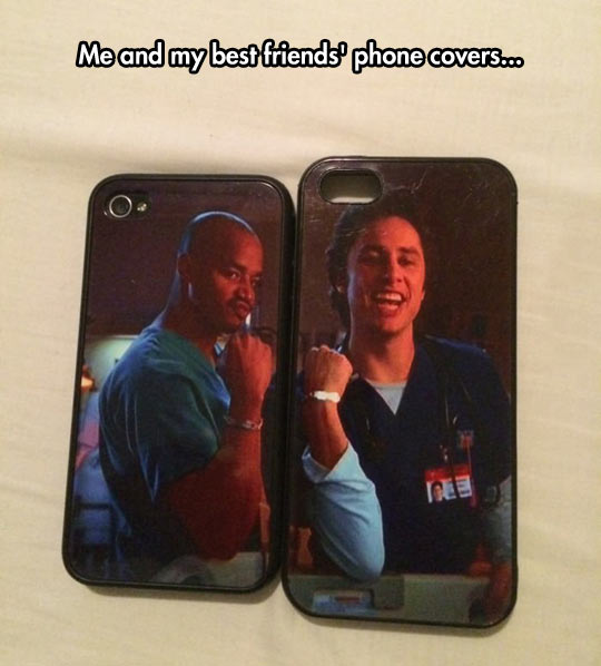 cool-phone-covers-Scrubs-friends