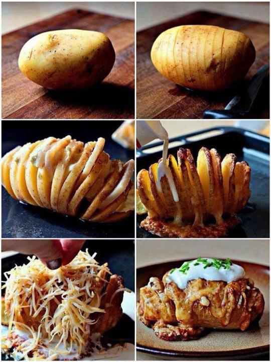 Potato Deliciousness