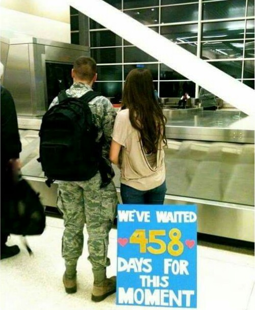No one should wait 458 days for their luggage.