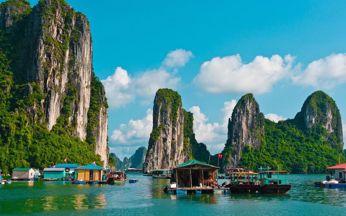 The Amazing Vietnam
