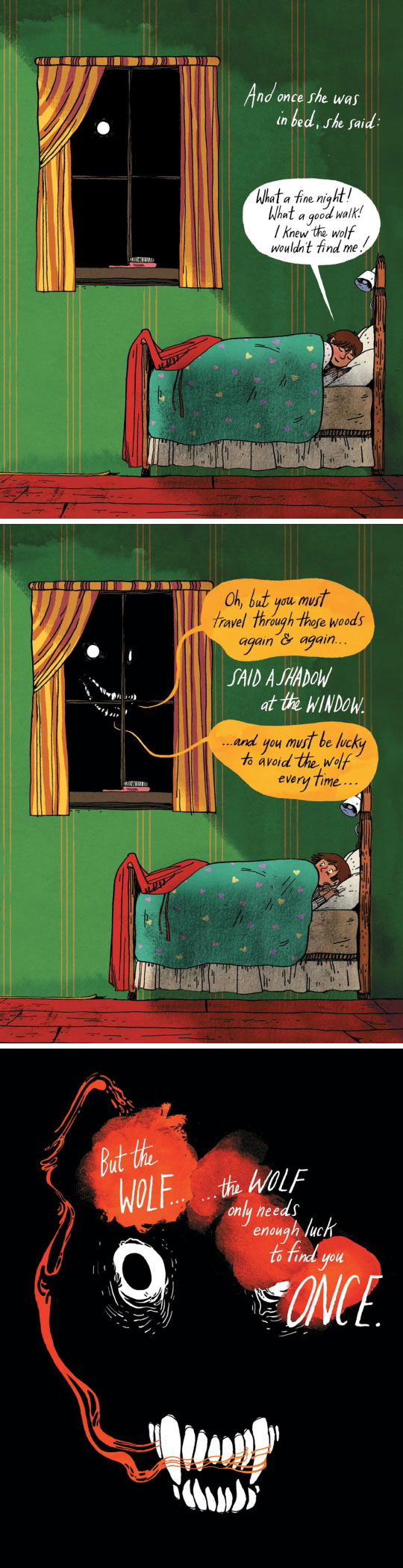 comic-girl-sleeping-night