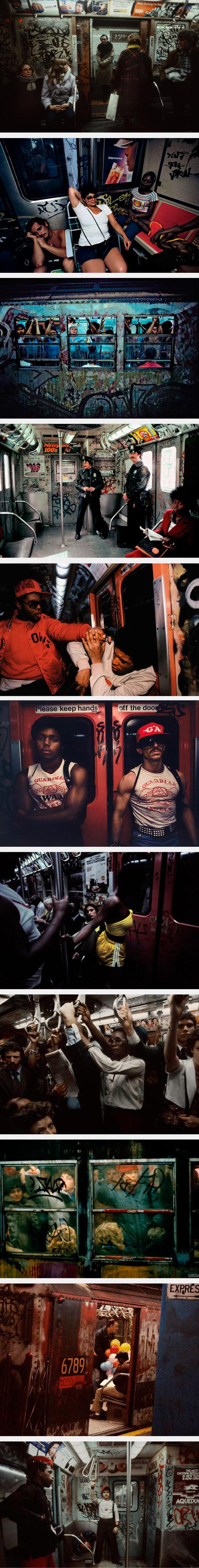 cool-subway-New-York-80-decade
