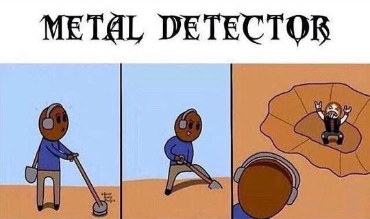 funny-metal-detector-beach-dig-comic
